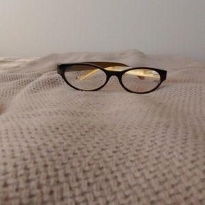 1.25 prescription eyeglasses